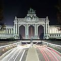 Présentation du club euro danse qui participe à un pratica de danse le 7 septembre au palais du cinquantenaire à bruxelles