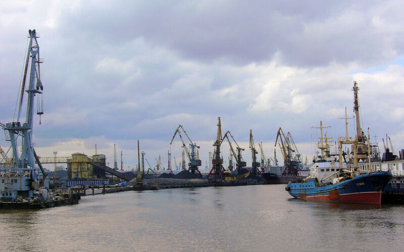 Port_of_Kaliningrad