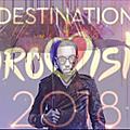 Présentation des participants à destination eurovision : nassi - rêve de gamin