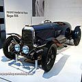 Panhard et levassor type x49 biplace sport de 1932 (cité de l'automobile collection schlumpf à mulhouse)