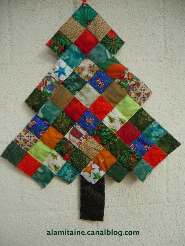 sapin patch