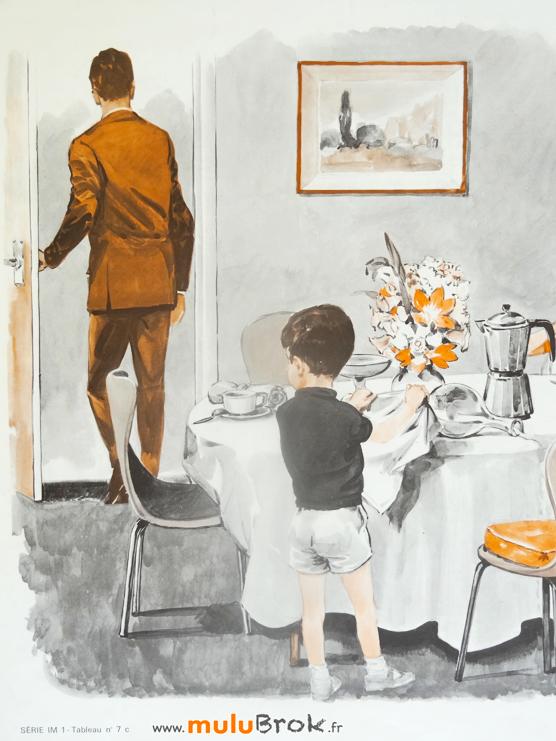 AFFICHE-MDI-1970-Famille-5-muluBrok-Vintage