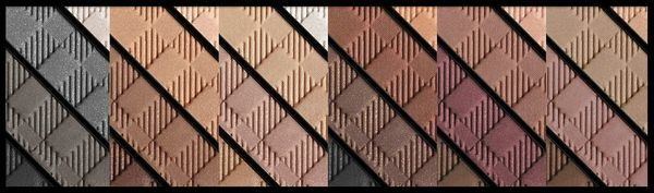 burberry complete eye palette 2