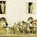 Le 29 septembre 1789 à mamers protection d'un convoi de grains.
