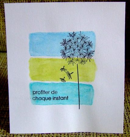 carte aquarelle 12