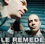 2006___Le_Remede___Street_album_volume_1