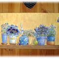 Petits pot de fleurs