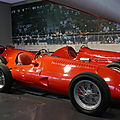 MASERATI 4CL monoplace GP 1939 Mulhouse (1)