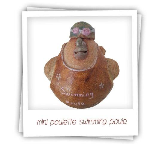 swimming-poule