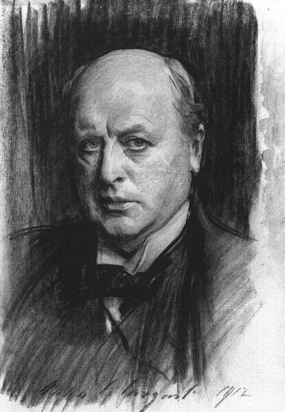 La Bête dans la jungle, Henry James