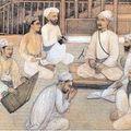 Islam : saint sarmad