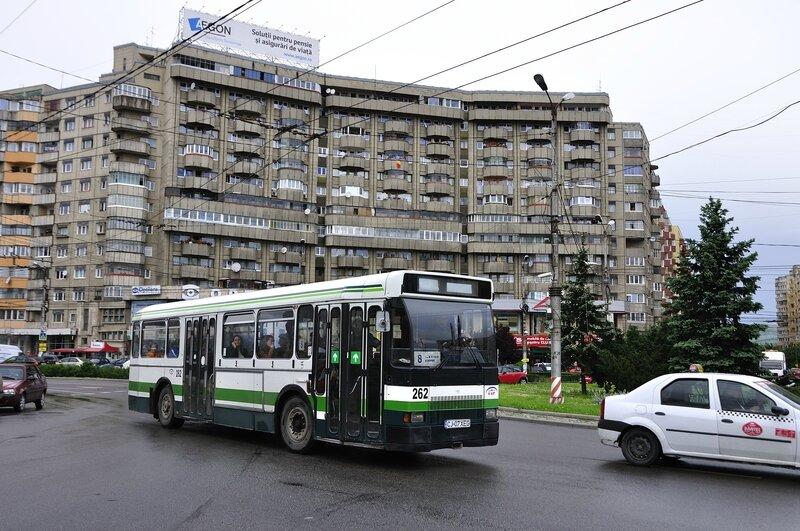 2014-05-17 - Cluj-Napoca - Bulevardul 21 Decembrie 1989 - 3