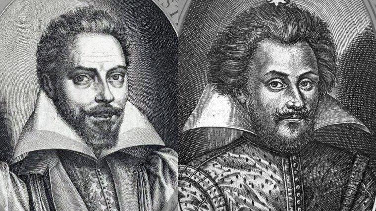 Galerie 1605-1610