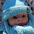 bébé reborn Loris Kit Andi Murray 055