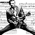 Chuck berry (partitions - sheet-music)