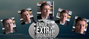 stephane allix enquetes extraordinaires