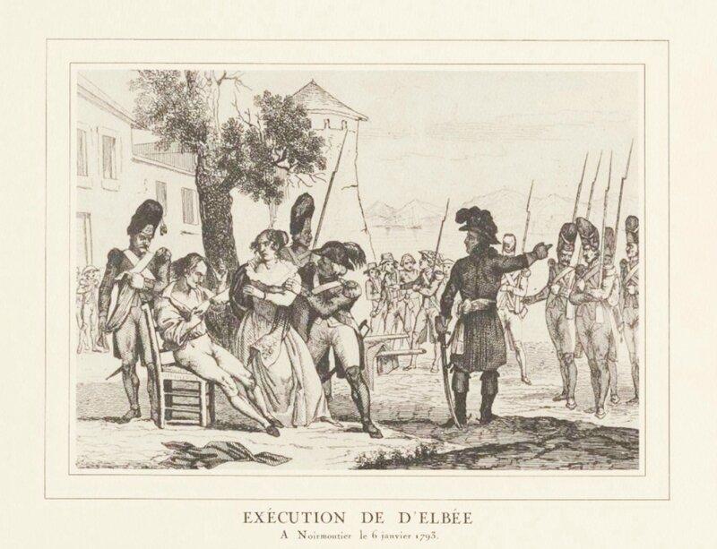 Noirmoutier 1794