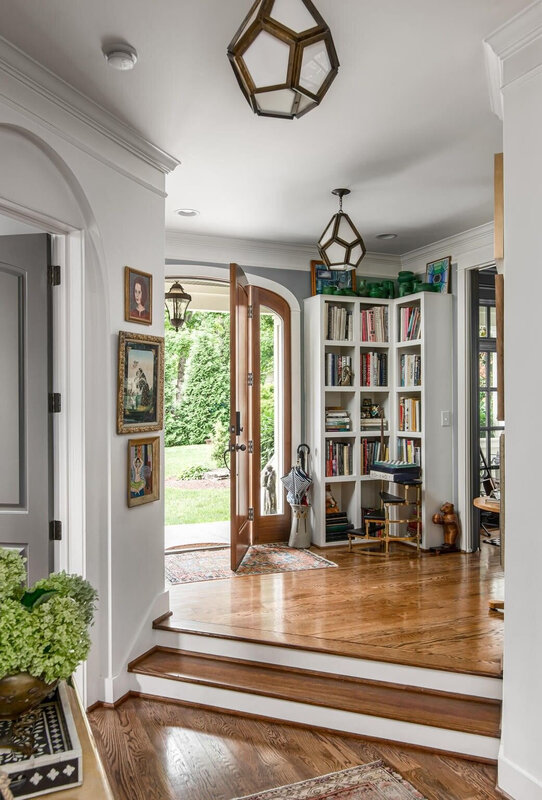 Louisa Pierce's Vintage Eclectic Nashville Home is For Sale TheNordroom (36)