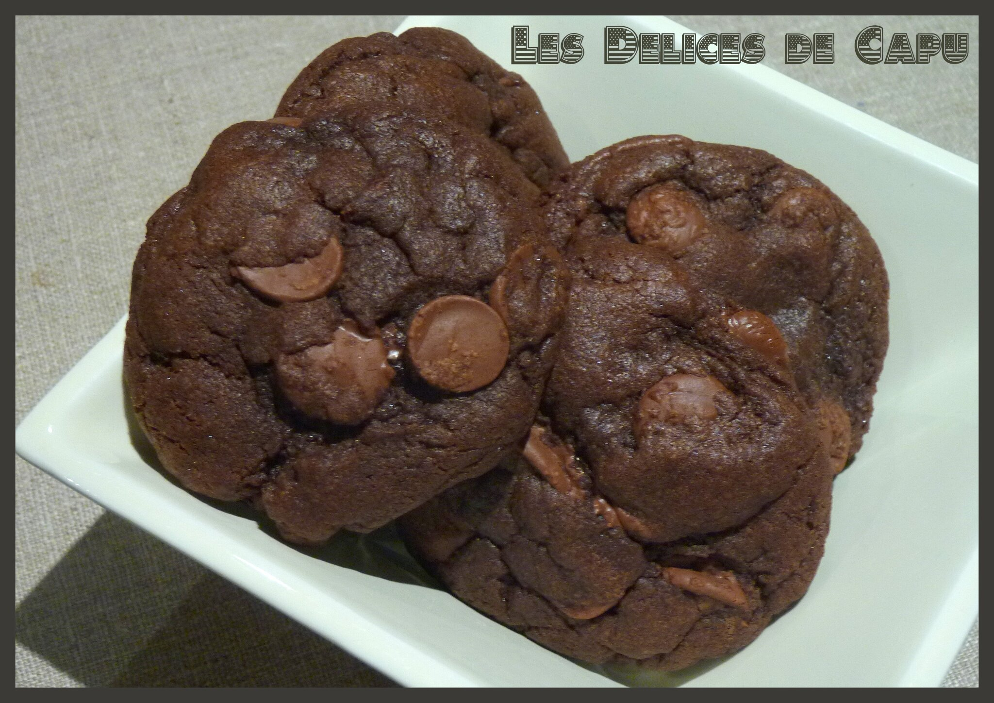 cookies tout chocolat1