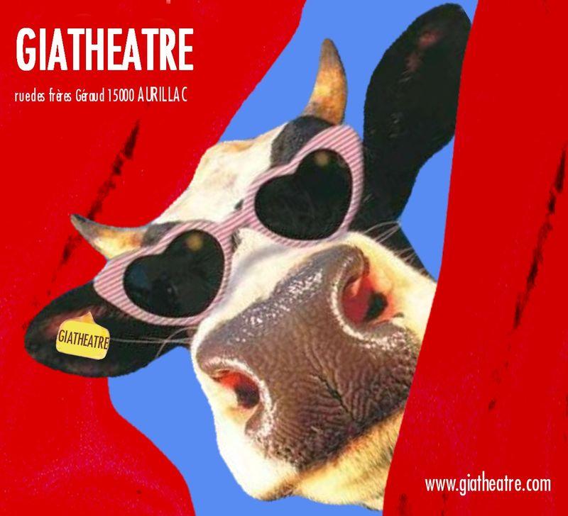 Logo GIAThéâtre