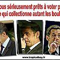 Sarkozy, le spécialiste des boulettes ?
