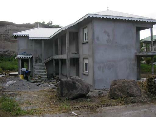 SCI MANUREVA (residence house) - ST JOSEPH