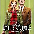 Les emotifs anonymes (comedie) 8/10