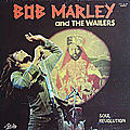 Soul revolution - the wailers