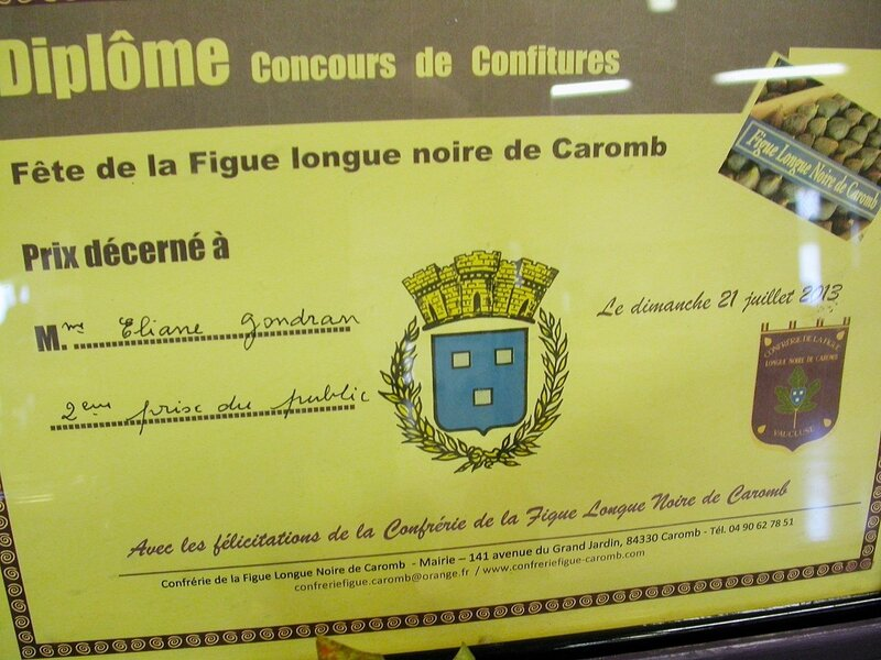 Eliane__diplome_concours_confitures_