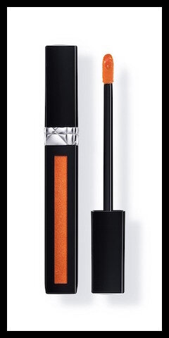 dior en diable rouge liquid copper lava