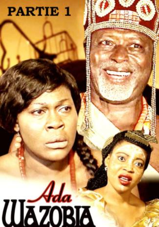 Ada Wazobia : un drame africain à regarder !