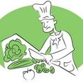 Cuisinez écolo...how to be green in the kitchen