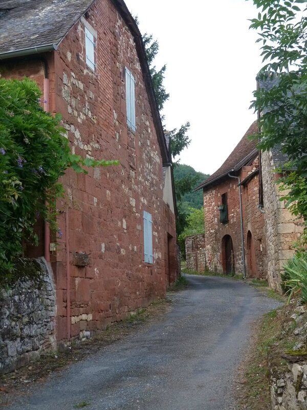 Collonges la Rouge 008