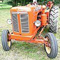 DAVID BROWN 900-TRACTEUR
