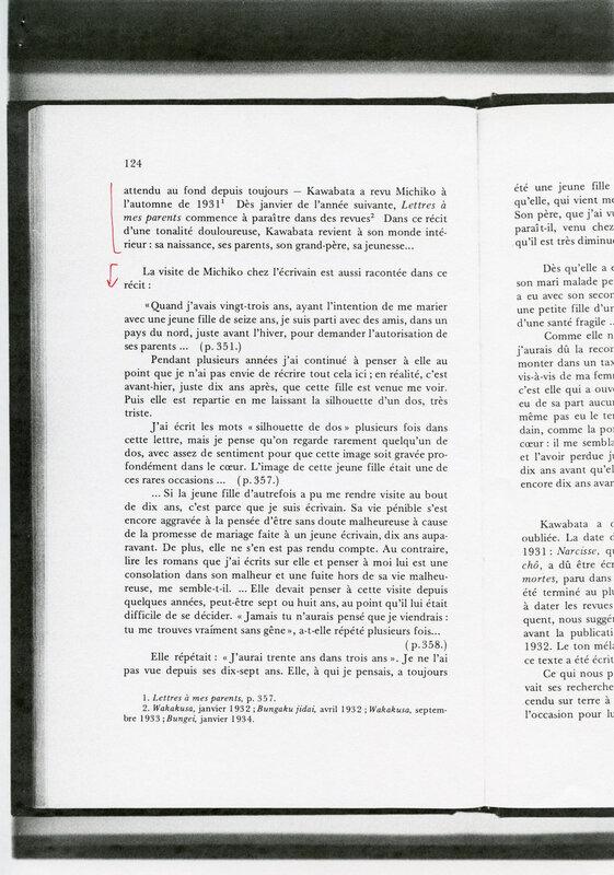 Canalblog Livres Kawabata Naissance D Un Ecrivain10