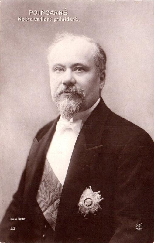 CPA Raymond Pointcarré