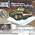 Valkyria 4 collector
