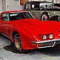 Chevrolet Corvette C3_36 - 1971 [USA] HL_GF