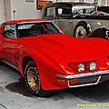 Chevrolet Corvette C3_36 - 1971 [USA] HL_GF