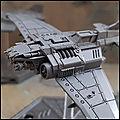 Aeronautica imperialis - escadrille impériale