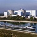 Le rapporteur public opposé à la fermeture de la centrale de fessenheim