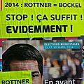 Bockel - rottner stop ! ça suffit ! evidemment ! #mulhouse