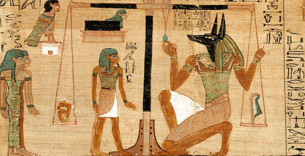 """Ancient Egyptian Book of the Dead"""" Exhibition @ Britisth Museum from 4  November 2010–6 March 2011 - Alain.R.Truong"""