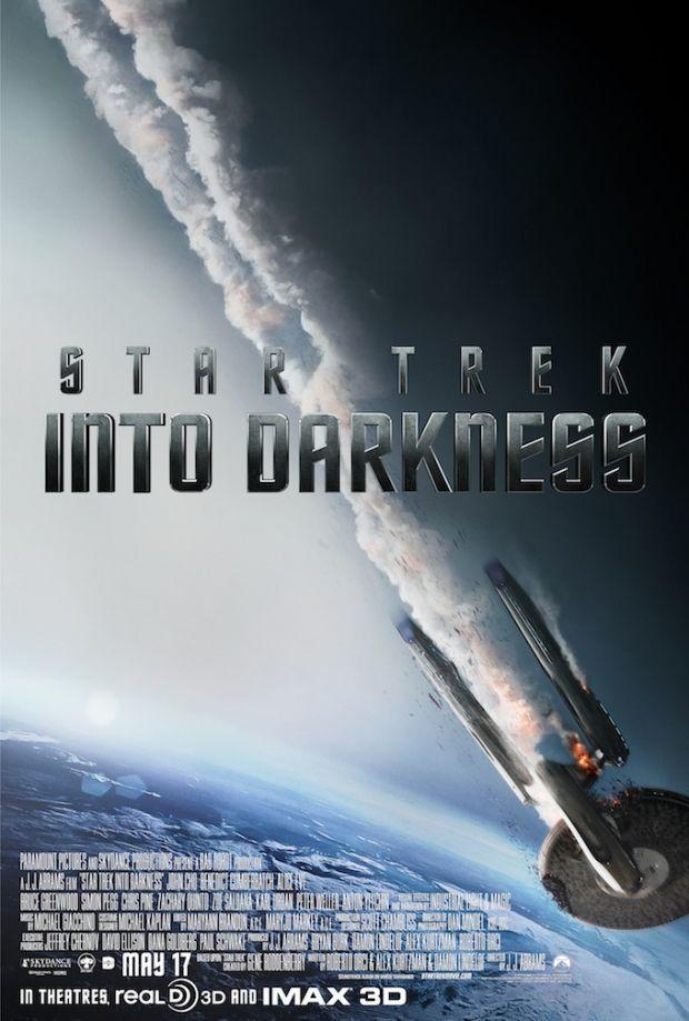 Star Trek Into Darkness (JJ Abrams)