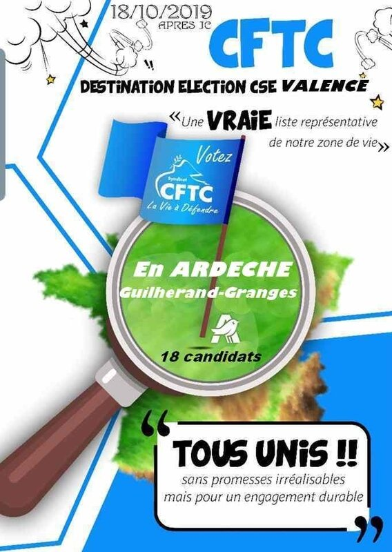 tract CFTC TOUS UNIS