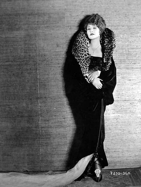Betty Compson