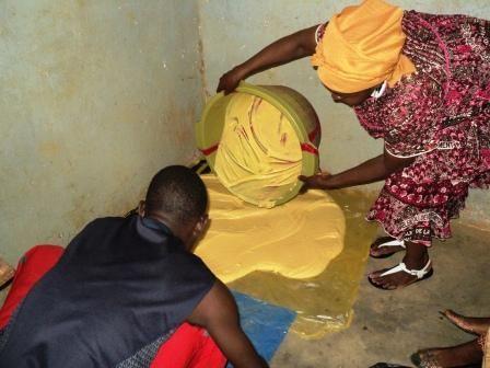 formation femme rurale a Monatele avec Dr AWONO ONANA4