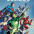 [comic-book] relaunch dc comic