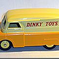 Dinky Atlas Bedford Van Dinky Toys A 3