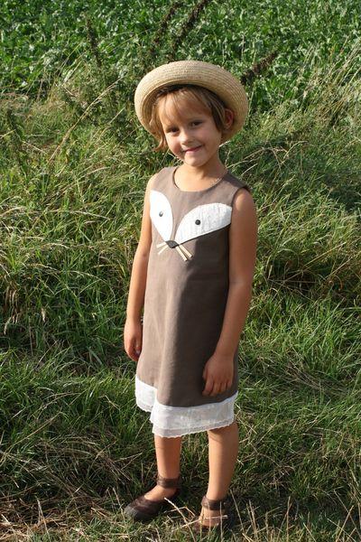 fox dress 013